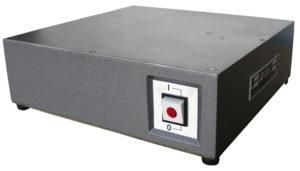 Размагничивающий стол тип DM3 / DM4 / DM5