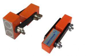 Держатели с постоянными магнитами, тип WM-L