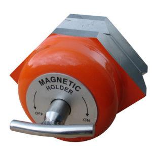 Держатели с постоянными магнитами, тип PMP