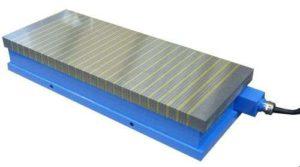 Электромагнитные патроны - шлифовка